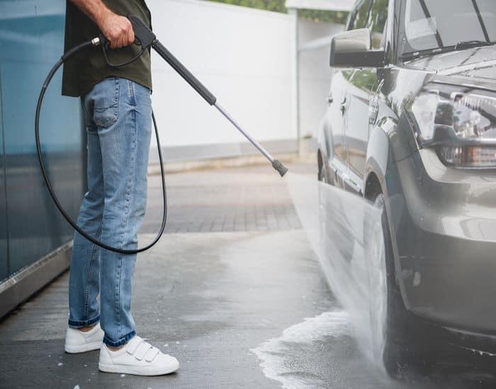 Comment nettoyer et laver son véhicule ?